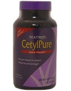 Natrol Cetyl Pure Joint Health 120 Capsules