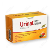 Urinal Drink N12 Delicious hot or cold drink for maintaining healthy urinary tract
