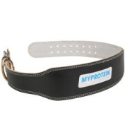 Myprotein Leather Lifting Belt 1Large