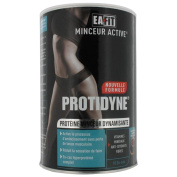 Eafit Protidyne Protein Dynamising Slimming 320g - Flavour : Chocolate