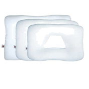 Core Products Tri-Core Pillow Support Pillow Comfort