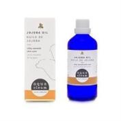 Aqua Oleum Jojoba Carrier Oil 100ml x 1