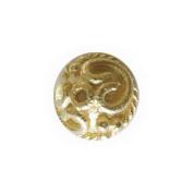 Gold Filled Bead Cap CG-218 9MM