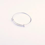 Expandable Wire Bracelet