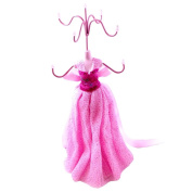 [Wings] Jewellery Display Holder Figure Stand Light Pink