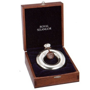 Royal Selangor - Lifesaver Hip Flask Gift Box