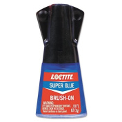Loctite - Super Glue Brush On, 5ml, Clear 1365734 (DMi EA
