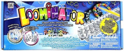 Loominator - Rainbow Loom Official with Hook Tool