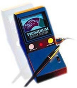 praesidium ELECTRONIC GEM GEMSTONE DIAMOND TESTER PGT
