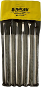Enkay 355-6P Wax Carving Set, 6-Piece