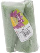 Styrofoam Cones 15cm x 7.6cm 2/Pkg-Green