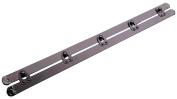 Item4ever® 1 Set Corset Busk Steel Boning 18cm - 36cm Support for Corset Wedding Dresses