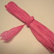 Paper Raffia Pink 40 Ft (12 M)
