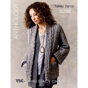 Tahki Pattern Book Anthology Fall 2012