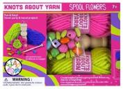 Bead Bazaar Spool Flower Kit