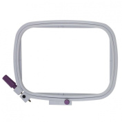 Sew Tech Embroidery Hoop Viking Large Standard 10cm x 10cm