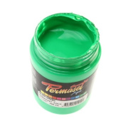 Standard Cover Screenprinting Ink - Glow Green Permaset Aqua Fabric Magic 300ML