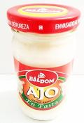 Baldom - Garlic Paste - Ajo en Pasta 120ml