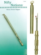 Nifty Notions Brass Seam Ripper