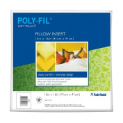 Fairfield Soft Touch Supreme Poly-Fil Pillow 41cm Square