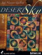 Desert Sky Quilt Pattern - Judy Niemeyer