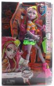 Monster High Monster Exchange Programme Marisol Coxi Doll