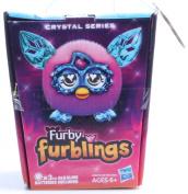 Furby Furblings Creature Plush, Pink/Purple