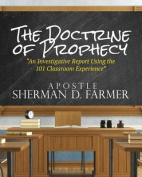 The Doctrine of Prophecy