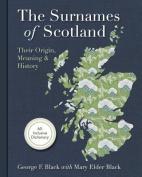 Surnames of Scotland