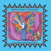 Serenity Symbols Coloring Book