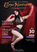 Carpe Nocturne Magazine Fall 2014