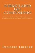 Formulario del Condominio [ITA]