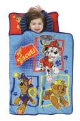 Paw Patrol Toddler Nap Mat, Blue