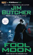 Fool Moon (Dresden Files  [Audio]