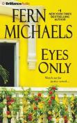 Eyes Only (Sisterhood Novels) [Audio]