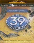 The 39 Clues Complete Collection  [Audio]