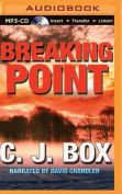 Breaking Point  [Audio]