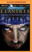 Elantris [Audio]
