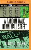 A Random Walk Down Wall Street [Audio]