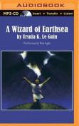 A Wizard of Earthsea [Audio]