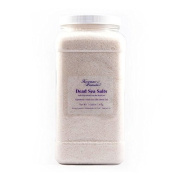 Keyano Aromatics Dead Sea Salts 470ml