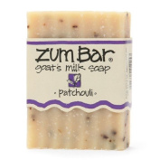 Zum Bar Goat's Milk Soap, Patchouli 90ml