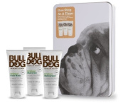 Bulldog One Step At A Time Minis Tin by Bulldog Skincare For Men