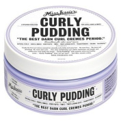 Curly Pudding 240ml by Miss Jessies