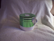 Bath and Body Works Home Fragrance Candle 3 Wick Fresh Balsam in Decorative Green & White Jar