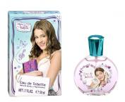 Disney Violetta Eau De Toilette Spray 50ml for Girls by Air-Val International