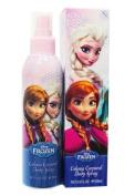 Disney Frozen Body Spray 200ml for Kids