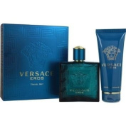 Versace Eros Travel Set By