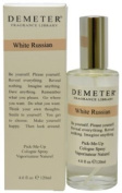 Women Demeter White Russian Cologne Spray 120ml - Product Description - Women Demeter White Russian Cologne Spray 120mlthis Was Launched By The Design House Of Demeter. Top Notes Are Coffee Liquor; Middle Notes Are Cream.Base Notes Are Vodka.This ...