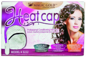 Magic Gold Collection Heat Cap